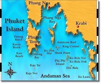 Thailand Tinemusen Og Yndlingsbassens Rejseblog Side 2